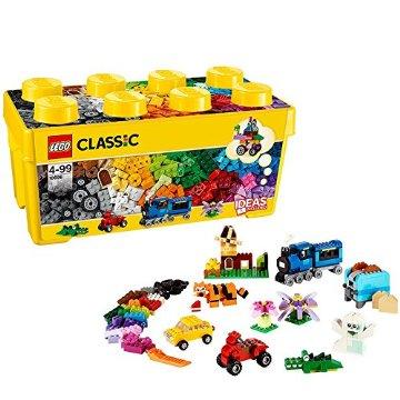 长方形塑料盒子易于收纳
