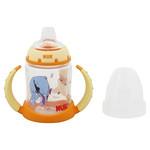NUK  宝宝学饮杯 迪士尼小熊维尼样式 5盎司 150ml 6个月以上